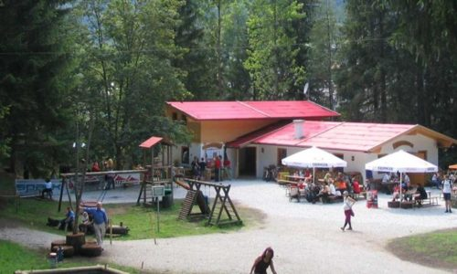 1st adventure park Tirol