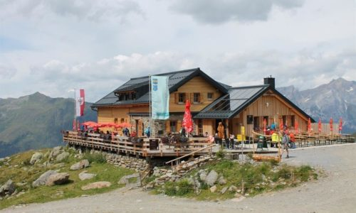Ascher Hut